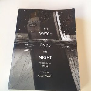 Other - The watch that ends the night by Allan Wolf